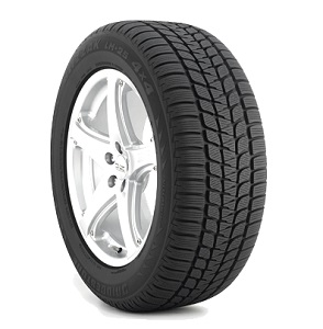 BLIZZAK LM-25 RFT - Best Tire Center
