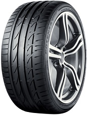 POTENZA S001 - Best Tire Center