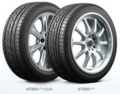 Nitto NT850+ CUV