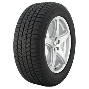 BLIZZAK LM-25 4X4 - Best Tire Center