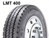 LT225/70R19.5 F LMT 400