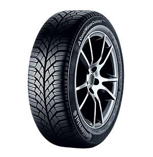 CONTIWINTERCONTACT TS 830 - Best Tire Center