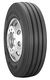 R283 ECOPIA - Best Tire Center