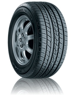 TOUREVO LS II - Best Tire Center