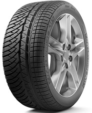 PILOT ALPIN PA4 - Best Tire Center